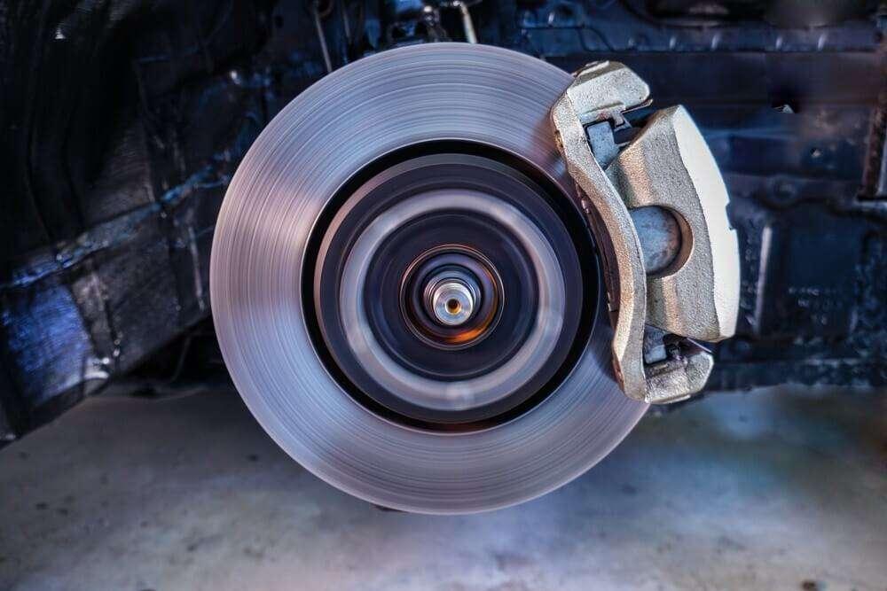 Chevy Silverado Brake Pads