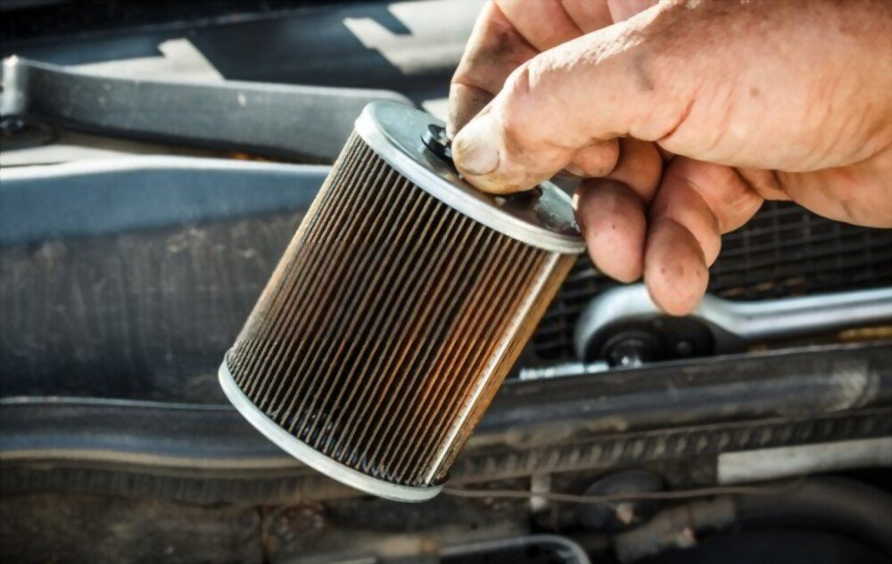 How Often to Change Fuel Filter on 6.7 Powerstroke