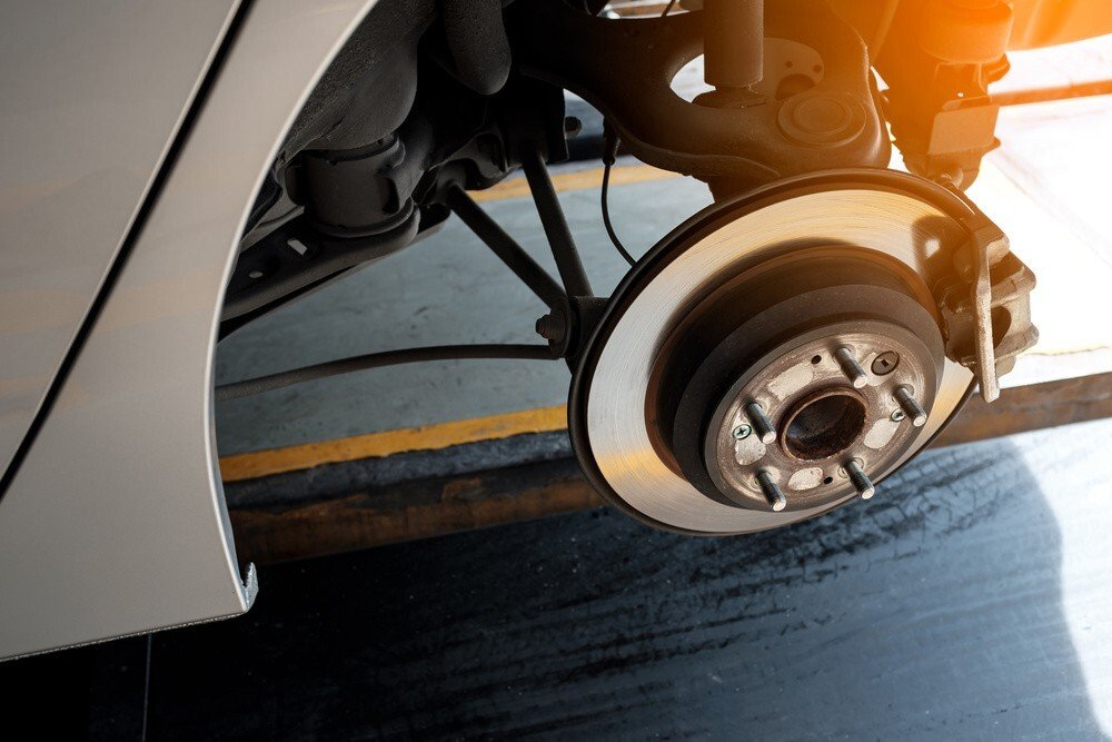How to Extend the Lifetime of Brake Rotors