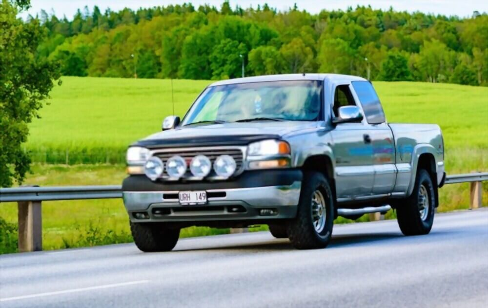 How to Get 30+ MPG With a Duramax