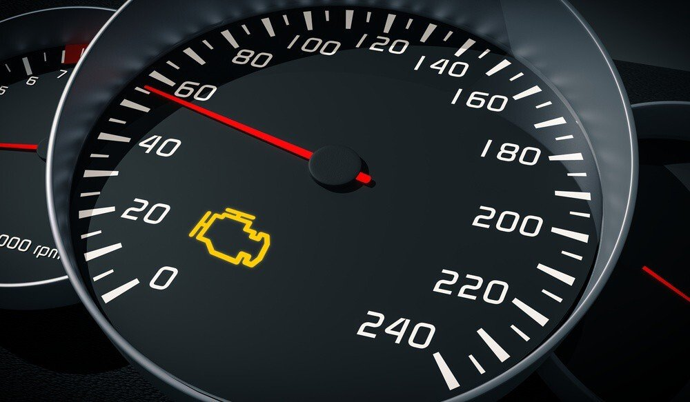 How to Reset Check Engine light on GMC Sierra
