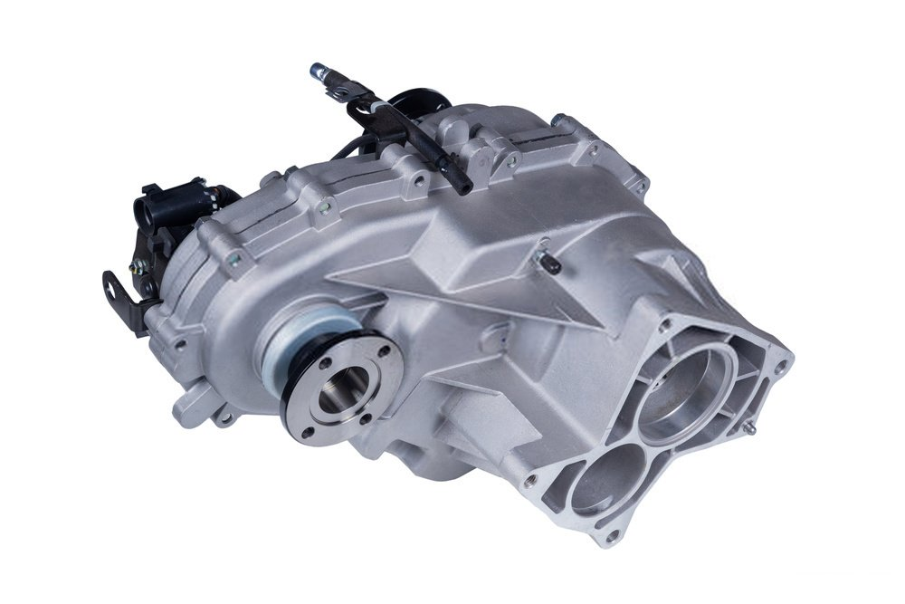What is Transfer Case