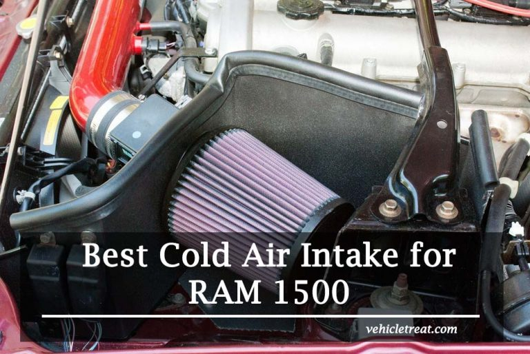 Best Cold Air Intake for RAM 1500