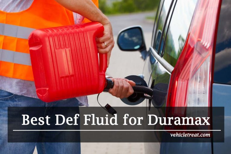 Best Def Fluid for Duramax
