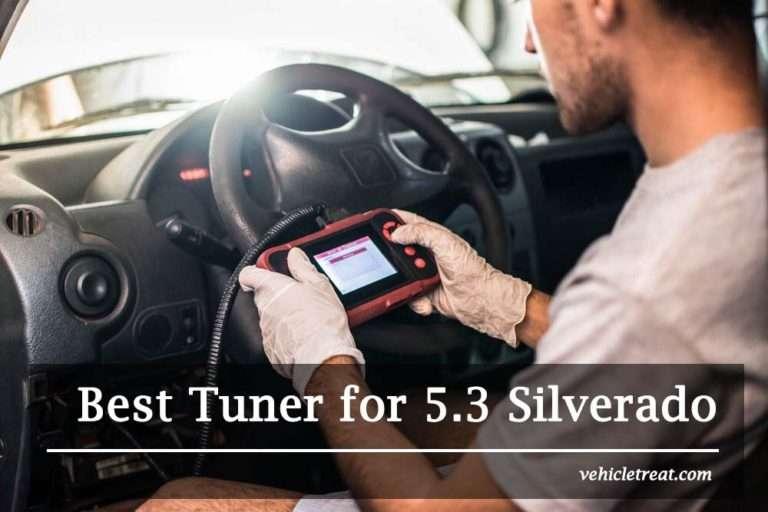 Best Tuner for 5.3 Silverado