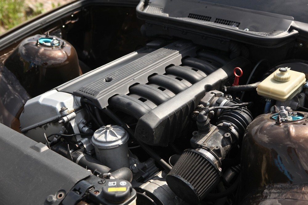 best cold air intake for 5.7 hemi