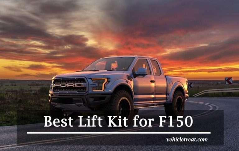 Best Lift Kit for F150